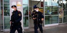 Bombendrohung in Linz, Tatverdächtiger schweigt weiter