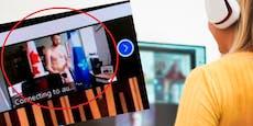 Abgeordneter flitzt nackt in Parlaments-Videokonferenz