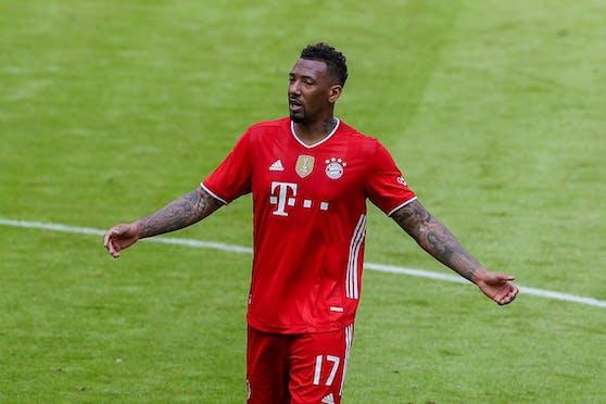 Jerome Boateng muss die Bayern verlassen.