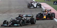 Formel-1-Revolution: Schon heuer drei Sprintrennen