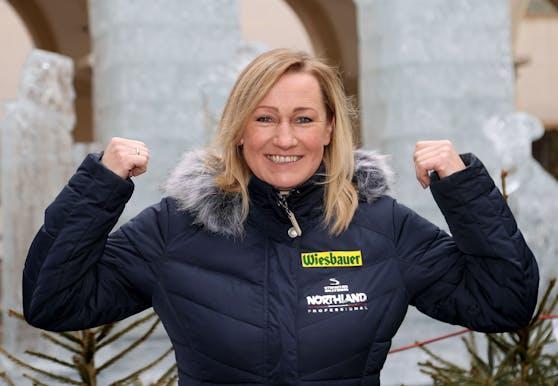 Götschl: Erste Frau an der ÖSV-Spitze?