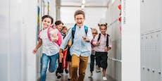 Schichtbetrieb, Tests: So sperren Schulen wieder auf
