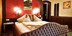 Nach Lockdown sattelt Hotel in Nobel-Ort auf Sex um