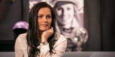 Ski-Ikone Anna Veith zeigt stolz ihren Babybauch