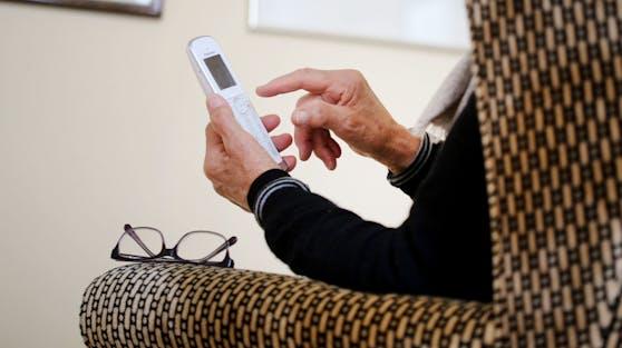 Achtung! In letzter Zeit gibt es eine Häufung von Ping-Anrufen, die sehr kostspielige Folgen haben können