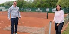 Über drei Millionen Euro Soforthilfe für den Sport