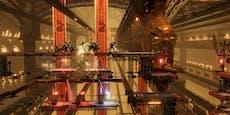"""""""Oddworld Soulstorm"""" im Test: Neues Spiel, alte Fehler"""
