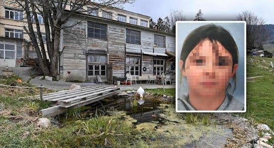 Drei Männer hatten die achtjährige Mia Montemaggi am vergangenen Dienstag im Osten Frankreichs entführt. Jetzt hat die Polizei sie in der Schweiz aufgefunden.