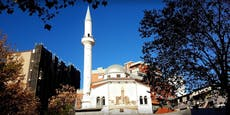 Messerangriff in albanischer Moschee: Mehrere Verletzte