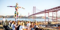 Portugal öffnet Kinos, Restaurants und Unis