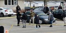 Polizei nimmt nach Tavernen-Massaker Verdächtigen fest