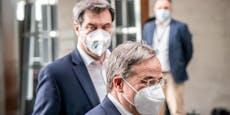Streit um Merkel-Nachfolge noch immer nicht vorbei