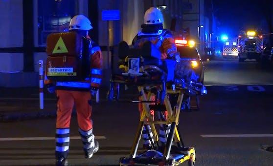 Zwei grausame Bluttaten ereigneten sich am Sonntag in Deutschland – in beiden Fällen wurde ein Kind umgebracht. (Symbolbild)