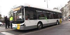 Wiener können jetzt gratis neuen E-Bus testen