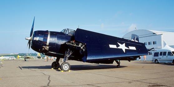 Die Grumman TBF Avenger war der Standard-Torpedobomber der US-amerikanischen Marinestreitkräfte in den letzten Jahren des Zweiten Weltkrieges