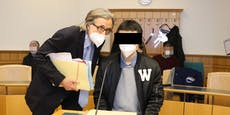 23-Jähriger tötet Opfer in Wien fast mit China-Suppe