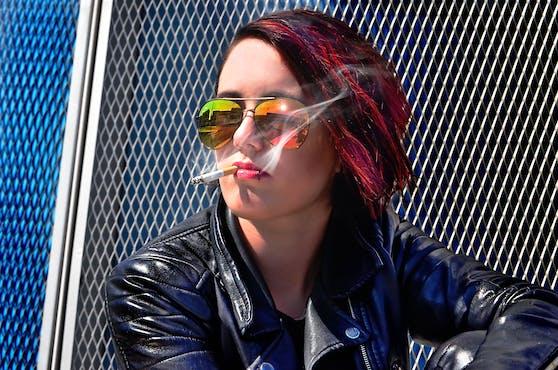 Wer ab 2004 geboren ist, soll lebenslang keine Zigaretten kaufen dürfen.