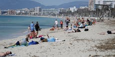 Party-Verbot! So hält Mallorca die Fallzahlen tief