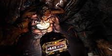 """""""Doom 3 VR Edition"""" im Test: Höllisch abgefahren"""