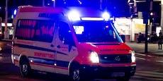 Rettungssanitäter bei Einsatz mit Pistole bedroht