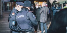 """30-Jähriger sperrte """"Ex"""" in fremder Wohnung ein"""