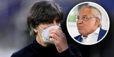Magath fordert sofortiges Löw-Aus als DFB-Teamchef