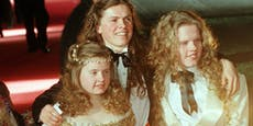 """Kelly Family""-Star Barby (45) ist gestorben"