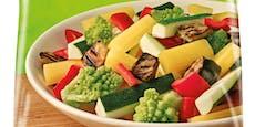 Gemüse-Packung wird zurückgerufen – wegen Sellerie