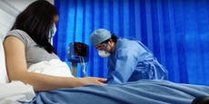 Forscher infizieren Genesene absichtlich erneut mit CoV