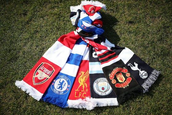 Die englischen Vereine stiegen als erste Klubs aus der Super League aus.