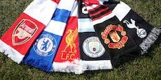Super-League: Investor entgehen 6,1 Milliarden Euro