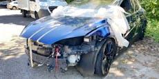 Tödlicher Tesla-Crash – es war doch der Autopilot