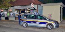 Haftstrafen für Pärchen nach Trafiküberfall in Trumau