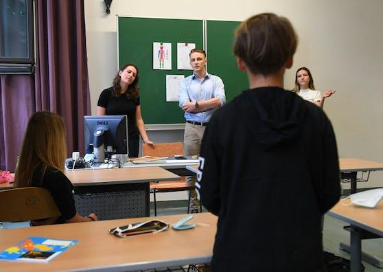 Neue Fächer kommen in den Schulen (Symbolfoto)