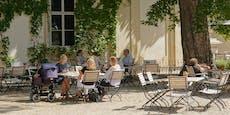 """WKO: Keine Tests für """"Spontan-Besuche"""" in Gastgärten"""