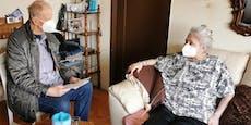 """COPD-Patientin: """"Ich bin in meiner Wohnung gefangen"""""""