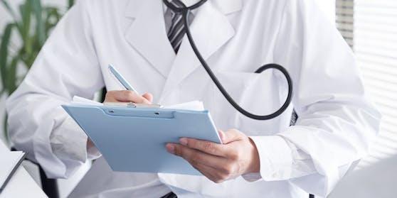 Schwere Vorwürfe gegen einen Arzt aus der Steiermark.