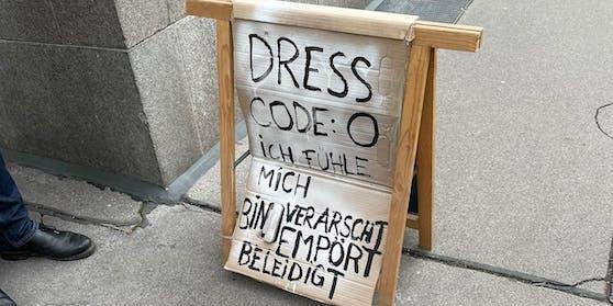 Dresscode: 0