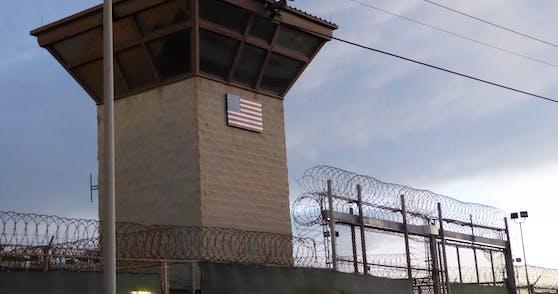 Impftermine in der Hölle: Der USA wird wegen der Lage der Häftlinge auf Guantanamo Folter vorgeworfen.