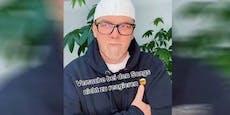 """Respekt"" – DJ Ötzi begeistert mit TikTok-Challenge"