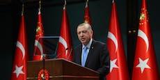 Corona-Höchststand in Türkei, Vorwürfe gegen Erdogan