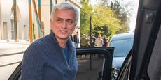 So viele Millionen cashte Mourinho durch Entlassungen