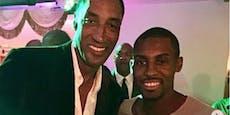 NBA-Legende Pippen trauert um 33-jährigen Sohn