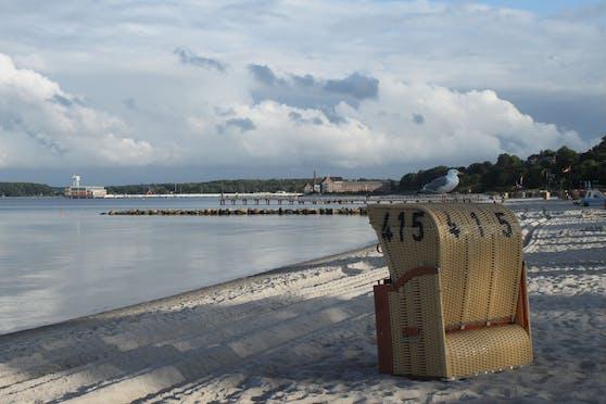 Die Eckernförder Bucht wird sich in den nächsten Tagen wieder mit Touristen füllen.