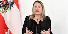"Raab nach Frauenmord: ""Absolut schockierend"""