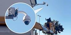 Bessere Videoüberwachung in Linzer Altstadt geplant