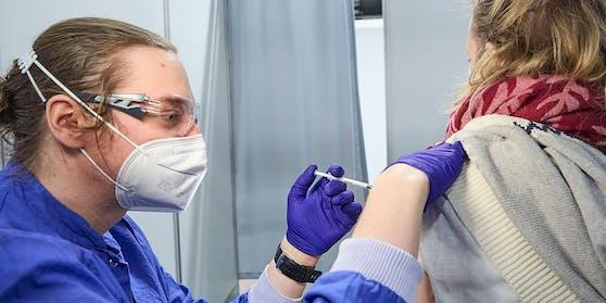 Die Impfungen in Österreich schreiten immer weiter voran.