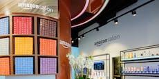 Amazon eröffnet ersten Friseur-Salon
