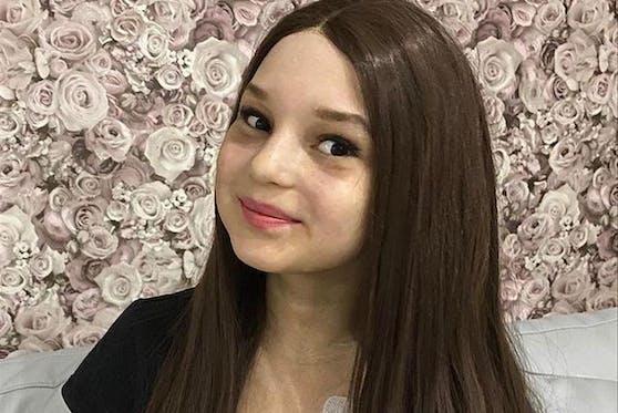 Die zwölfjährige Augsburgerin Lana Sander ist an Leukämie verstorben.