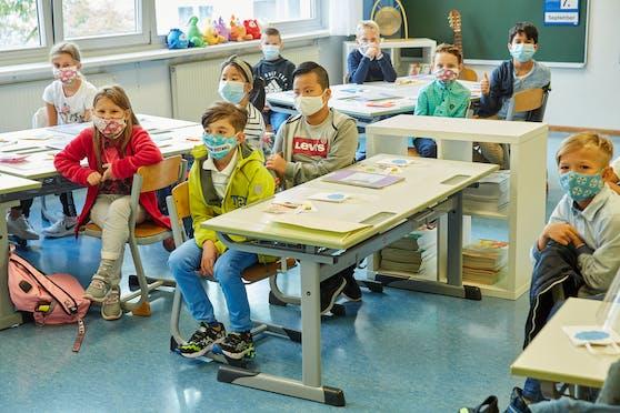 Schule, Wien